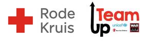 Rode Kruis TeamUp logo