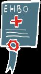 Erkend Rode Kruis EHBO-certificaat na afloop