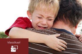 Workshop EHBO aan baby's en kinderen