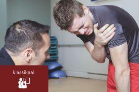 Workshop EHBSO (EHBO sport)