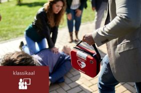 Resuscitation (CPR) and AED Use Course [English]