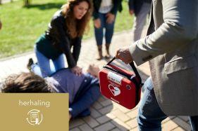 Herhalingscursus Reanimatie en AED
