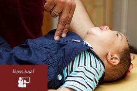 Cursus Reanimatie aan baby's, kinderen en volwassenen