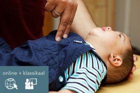 Cursus Reanimatie en AED baby's, kinderen en volwassenen [online + klassikaal]