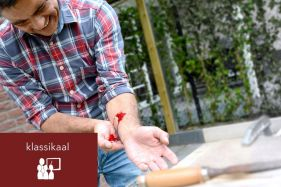 First aid course [English]