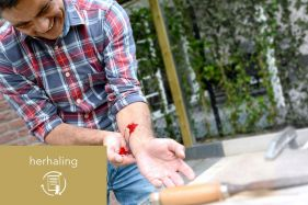 First aid repeat course