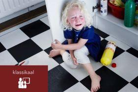 Cursus EHBO aan baby's en kinderen