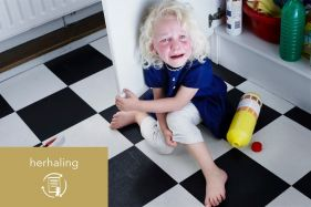 First aid repeat course to children and babies