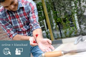First Aid course - [online + classical]