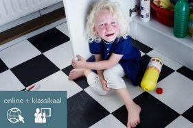 Cursus EHBO aan baby's en kinderen [online + klassikaal]