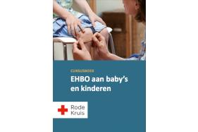 Cursusboek EHBO aan baby's en kinderen (versie: juli 2021)