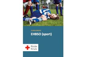 Cursusboek EHBSO - Sport (versie: juli 2021)