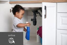 Online cursus EHBO aan baby's en kinderen